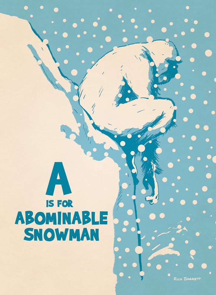 a-abominable