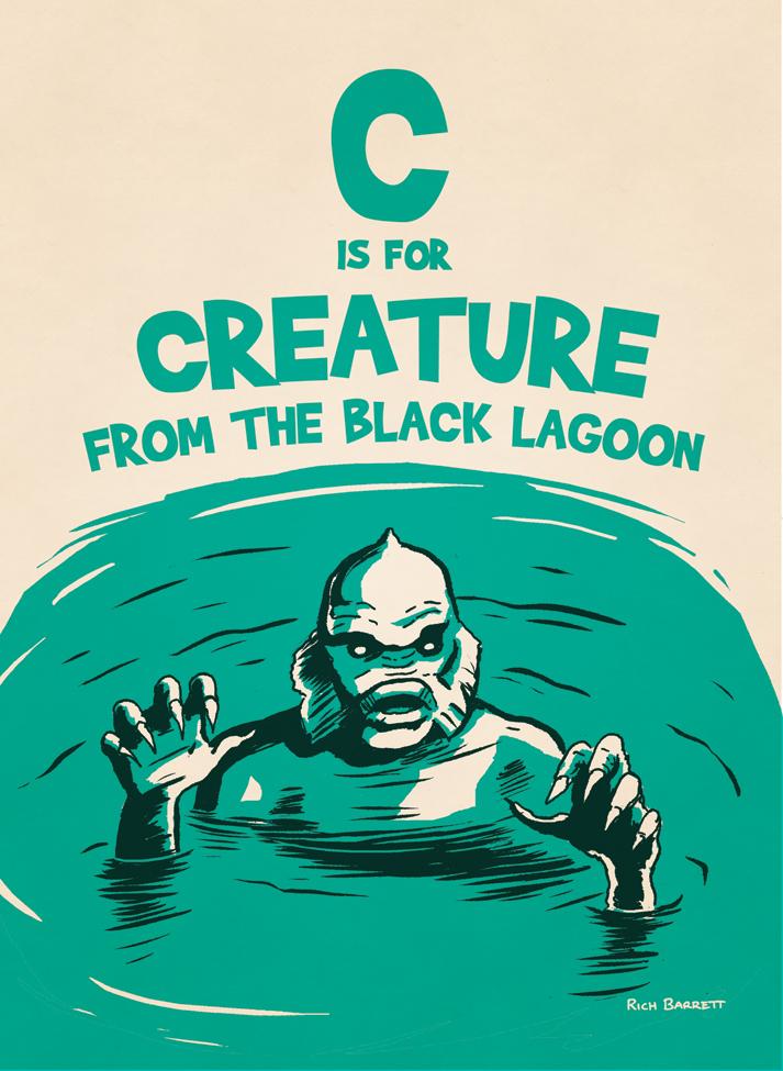 c-creature