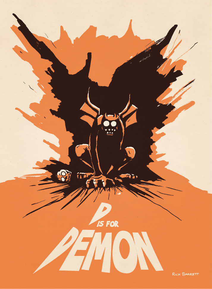 d-demon