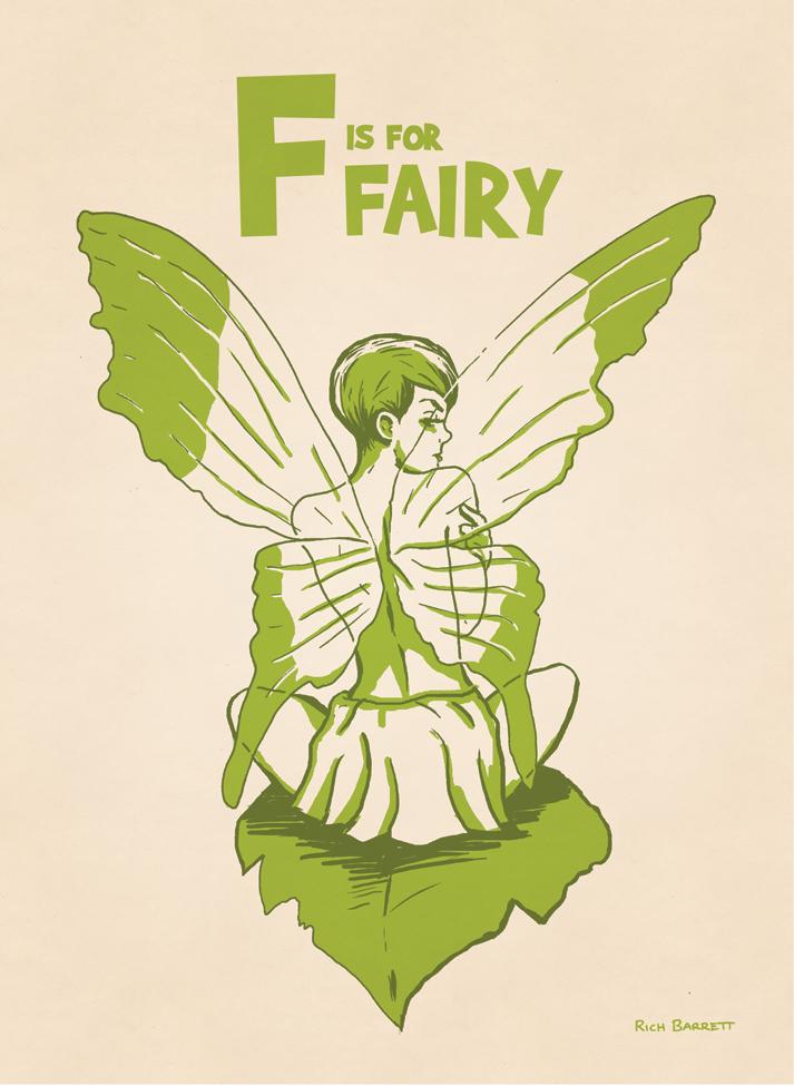 f-fairy