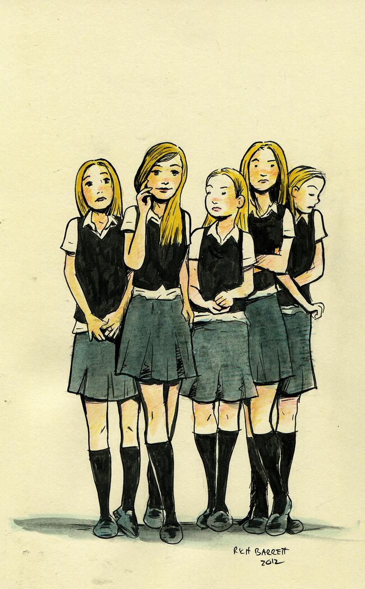 l-lisbon-girls
