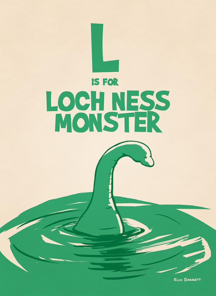 l-lochness