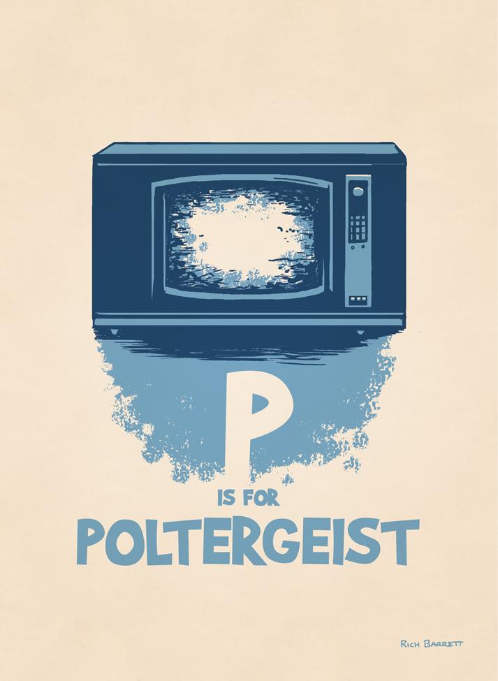 p-poltergeist