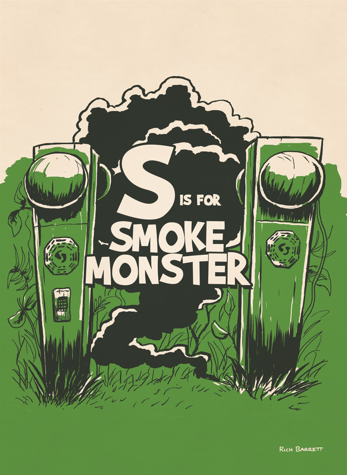 s-smoke-monster