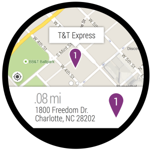 02-Android Wear-location