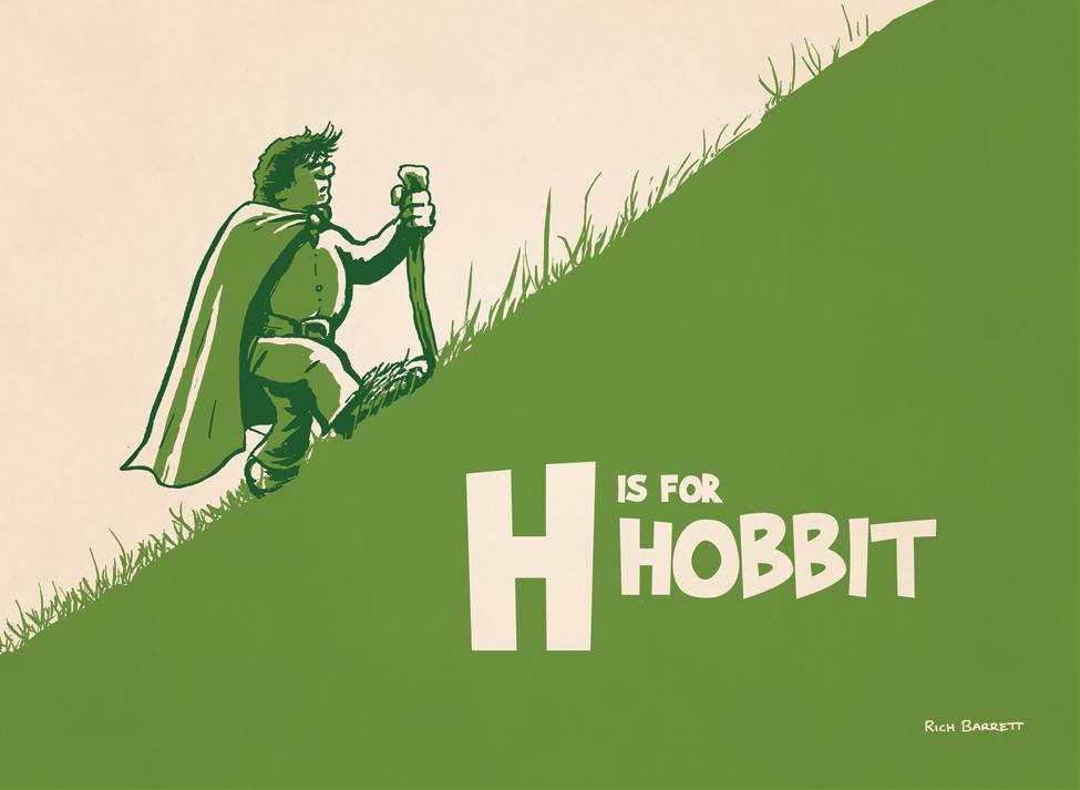 h-hobbit