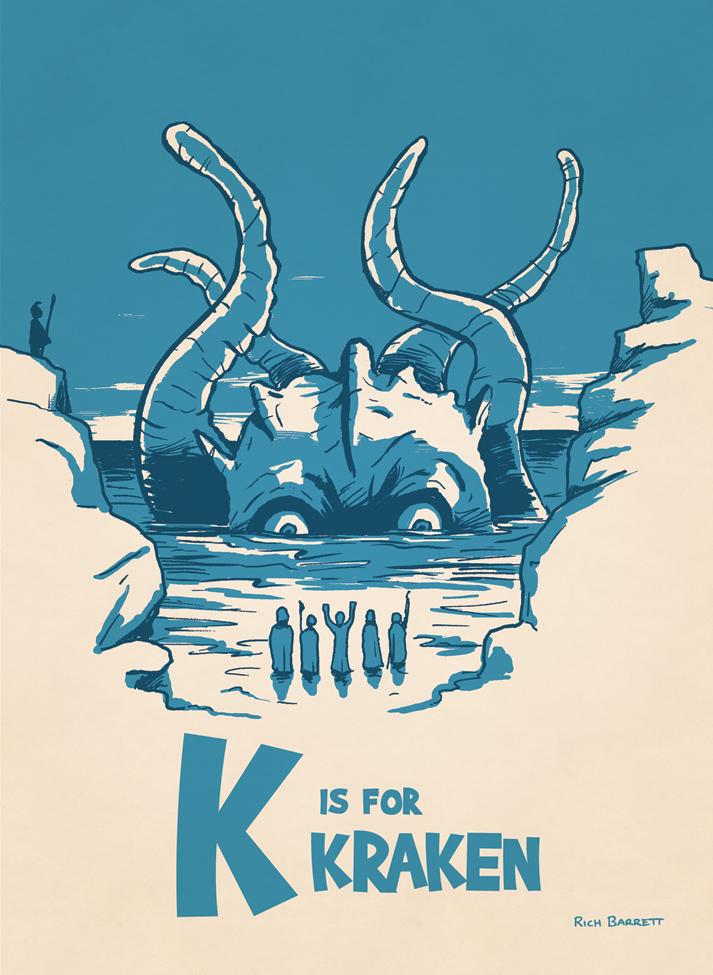 k-kraken