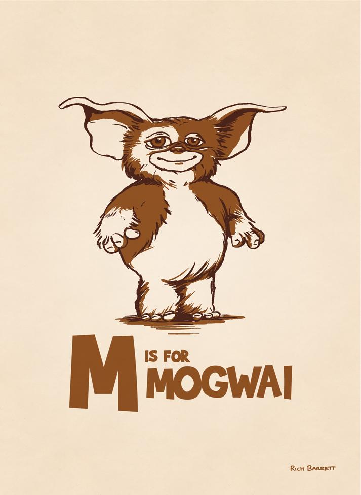 m-mogwai