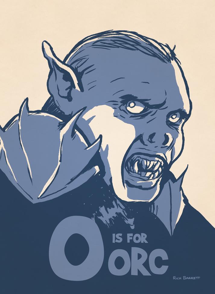 o-orc