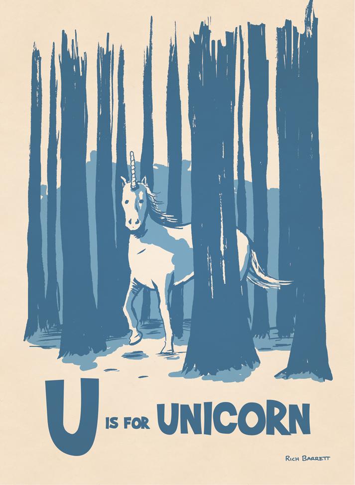 u-unicorn