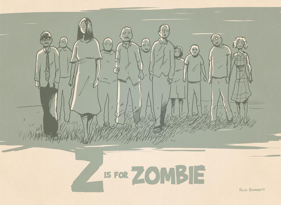 z-zombies
