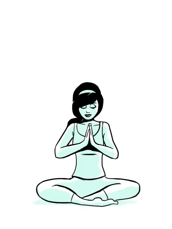 19 Minute Yoga